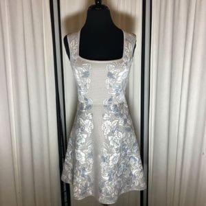 BCBGMaxAzria A-Line Dress